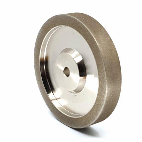 "CBN Wheel 150mm x1"" x12.7 180 Grit"