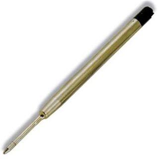 Parker style pen refill black