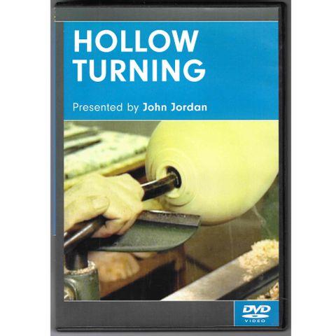 DVD- Hollow Turning