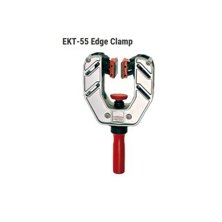 One Handed Edge Clamp