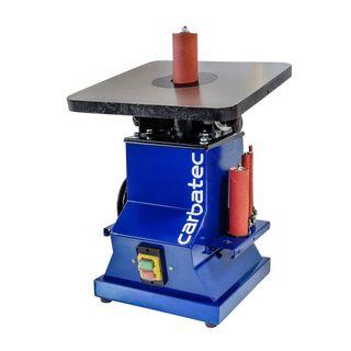 Carbatec Benchtop Oscillating Spindle Sander