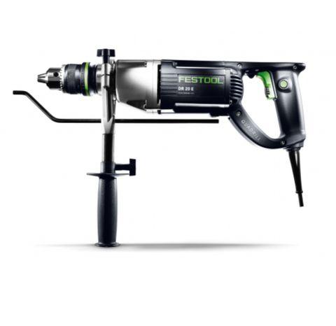 Drill Quadrill DR 20 E FF