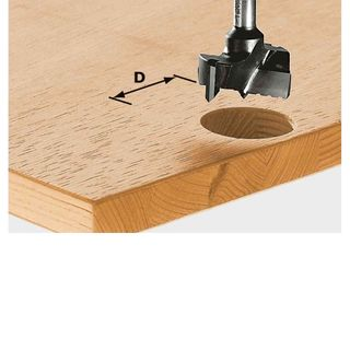 Hinge Location Cutter HW S8 D35