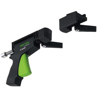QUICK ACTION CLAMP FS RAPID/R