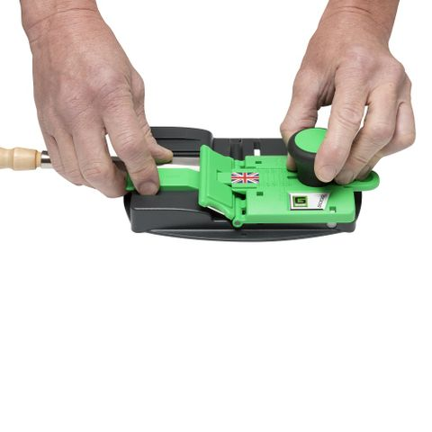 Sharp Edge Tool Sharpening System