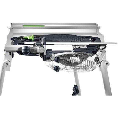 Festool CS 50 PRECISIO 190mm Table Saw