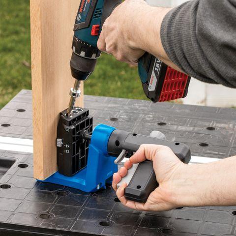 Kreg Pocket Hole Jig 520 Pro