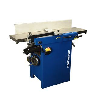 "Carbatec 12"" Combination Planer Thicknesser with Spiral Head"