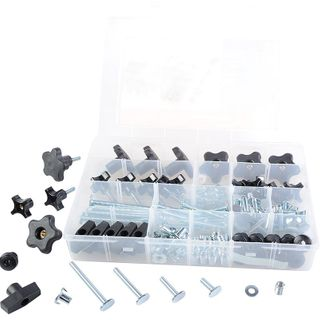 149 piece Knob / Jig Pack 5/16
