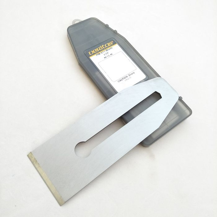 Replacement Blade to suit #4 -1/2 Smoothing Plane