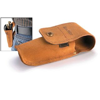 Optional Leather Holster for Apron Plane