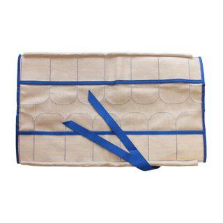Pfeil 12 pce Roll Case Only