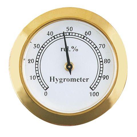 HYGROMETER 36mm