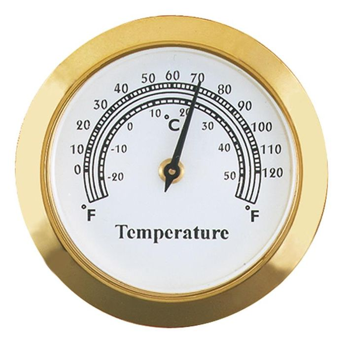 THERMOMETER 36mm