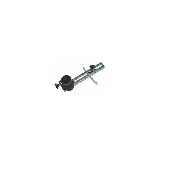 Dremel 678 01 Circle Cutter And Straight Edge Guide