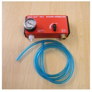 Vacuum Generator incl hose