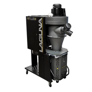 LAGUNA P-FLUX CYCLONE 1-1/2 HP