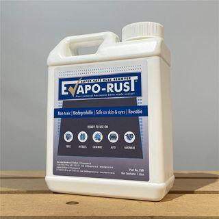 Evapo-Rust® Rust Remover Ready-to-use 1 Litre