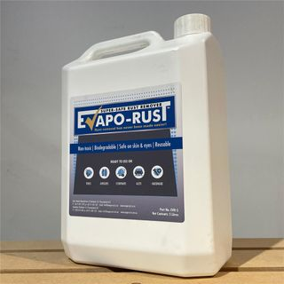 Evapo-Rust® Rust Remover Ready-to-use 5 Litre