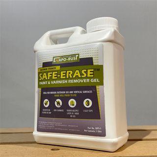 Evapo-Rust® Safe-Erase 1 Litre