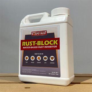 Evapo-Rust® Rust Block 1 Litre