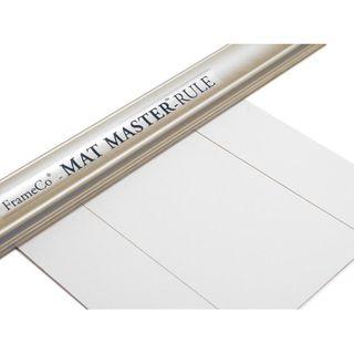 Mat Master Rule 100cm