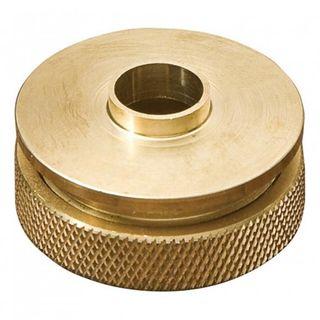 1/2 Brass Bush RK Letter Kit