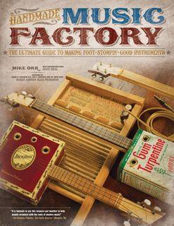Bk- Handmade Music Factory