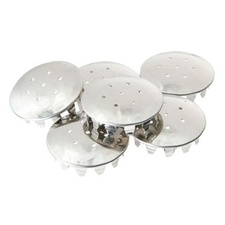 Stainless Steel Shaker Tops (Pkt/6)