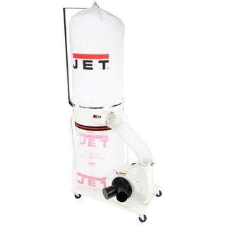 Jet Vortex Dust Extractor - 6 Month Warranty (Ex dispaly)