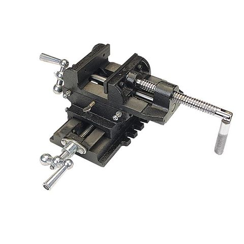 VICE 4 in. Two Way Cross Slide   CSV-4