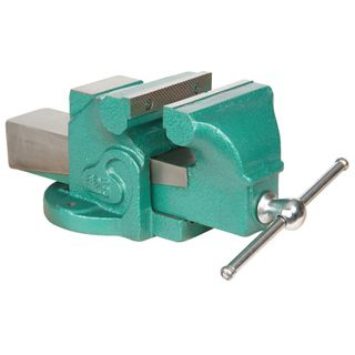 Engineers Vice 130mm Jaw Width