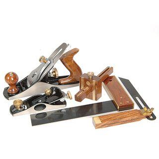 Starter Set in Wooden Box CT-290115