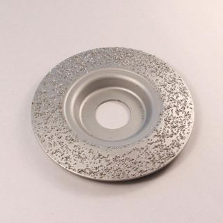 Carving Disc Wth Tungsten 4in Dia
