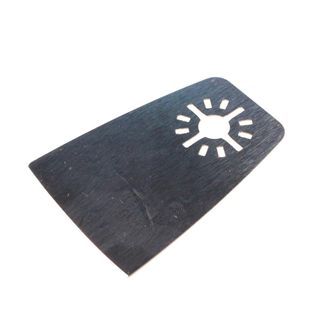 Flexible Scraper Blade 3pce