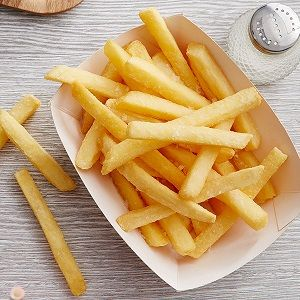 10mm STAY CRISP FRENCH FRIES McCAIN GFREE x 12kg