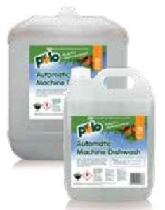 AUTOMATIC MACHINE DISHWASH LIQUID POLO x 5lt (4)