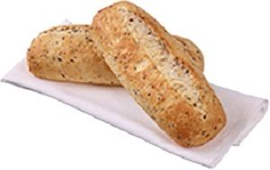 MULTIGRAIN SANDWICH SUB LARGE (9623) 160g x36