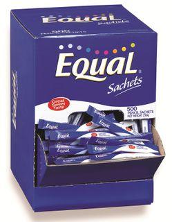 EQUAL SWEETENER PENCILS x 500