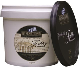 FETTA CHEESE BELLA x 2kg (4)