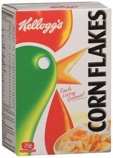 CORNFLAKES PC KELLOGS 30 x 25g