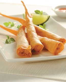 PRAWN CONE PACIFIC WEST x 800g (approx 32 pieces) (6)