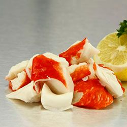 SEAFOOD SALAD MIX A&T x 1kg (10)