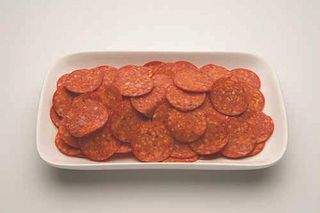 HOT SLICED PEPPERONI PRIMO x 2kg (2)