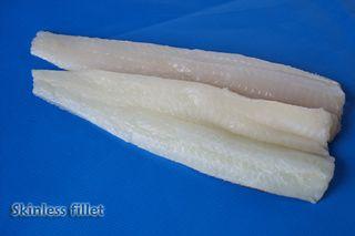 4/6oz SEAWORKS HAKE FILLET GFREE x 5kg (2)