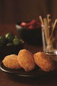 PAC WEST CRUMBED SCALLOPS ROE OFF x 1kg (4)