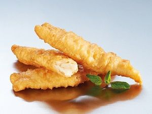 I&J CRISPY BATTERED HOKI FILLETS (60 x 50g) x 3kg