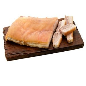 PORK BELLY PRE COOKED PRIMO approx 3 TO 4.5kg x kg (3)