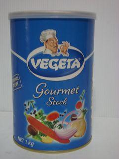 VEGETA GOURMET STOCK x 1kg