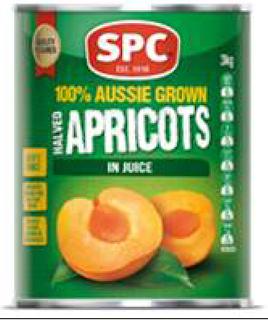 SPC APRICOT HALF NATURAL JUICE x A10 (3)